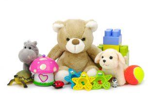 Детские игрушки как товар для вашего бизнеса: выбираем продукцию и поставщика правильно